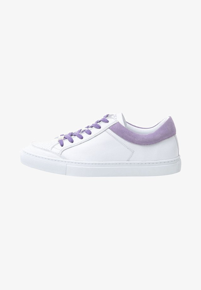 WINNIE - Sneakers laag - white