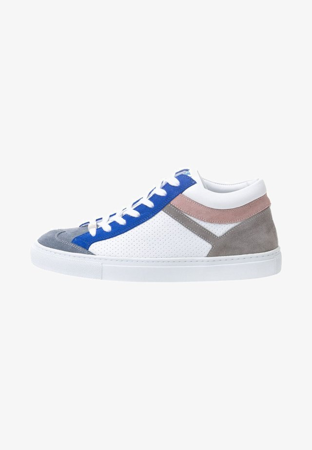 HIGH GALAXY - Sneakers laag - white