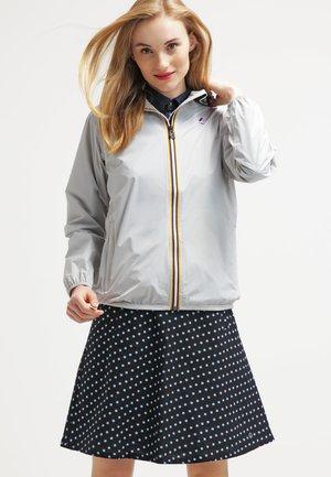 LE VRAI CLAUDETTE - Vodotěsná bunda - light grey