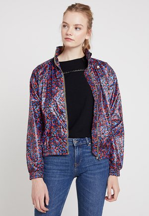 ARLETTE LIGHT GRAPHIC - Tuulitakki - multicoloured