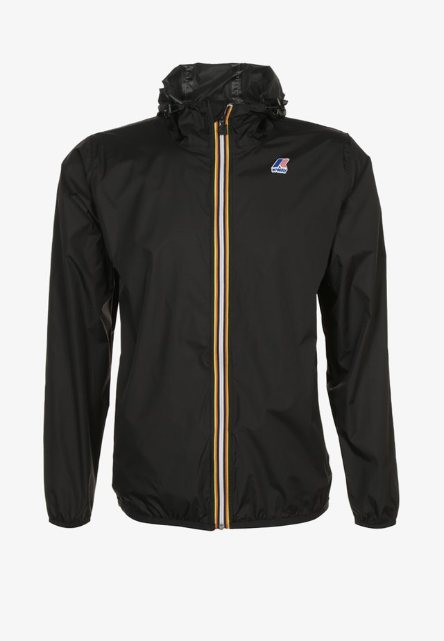 CLAUDE 3.0 UNISEX  - Summer jacket - black