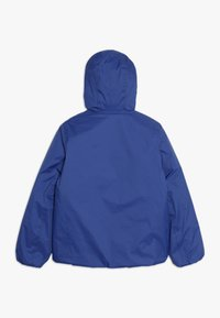 K-Way - JACQUES THERMO PLUS DOUBLE  - Down jacket - blue/green - 1