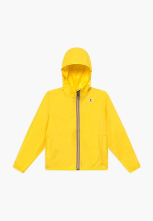 LE VRAI CLAUDE - Veste imperméable - yellow dark