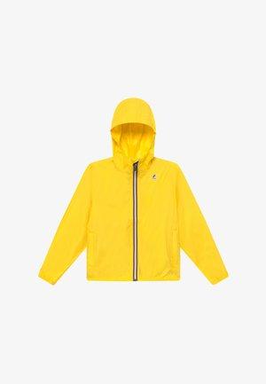 LE VRAI CLAUDE - Impermeabile - yellow dark