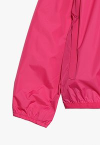 K-Way - LE VRAI 3.0 CLAUDE - Waterproof jacket - magenta fuchsia - 2