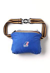 K-Way - LE VRAI CLAUDE - Waterproof jacket - blue royal - 2