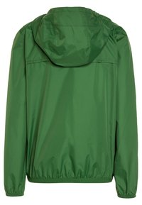 K-Way - LE VRAI CLAUDE - Veste imperméable - green mid - 1