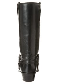 Kentucky's Western - Cowboy- / Bikerboots - black - 1