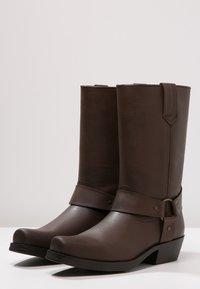 Kentucky's Western - Cowboy/Biker boots - marron - 2