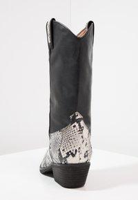Kentucky's Western - Cowboy/Biker boots - tahore arce - 3