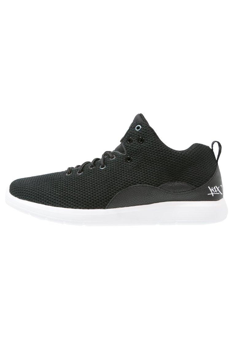 RS 93 Sneakers hoog black