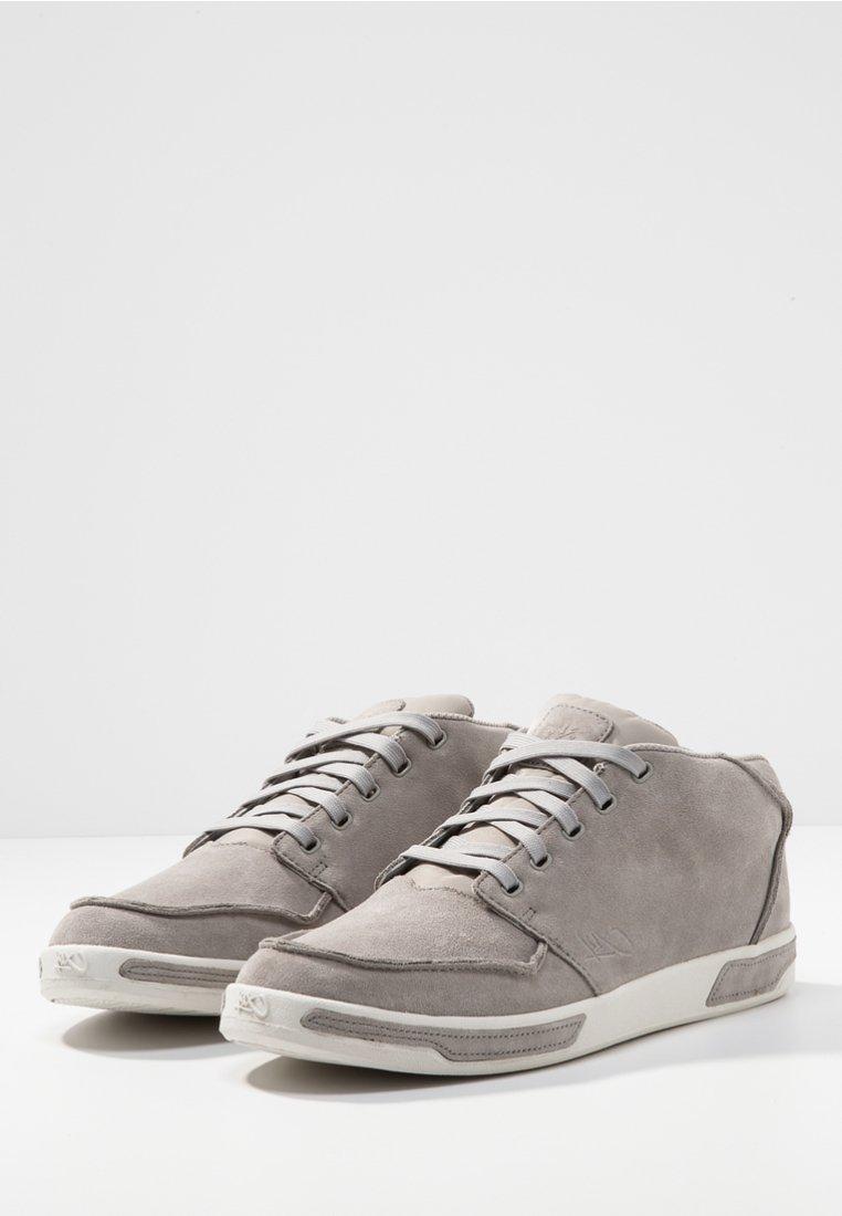 Sneakers laag gray