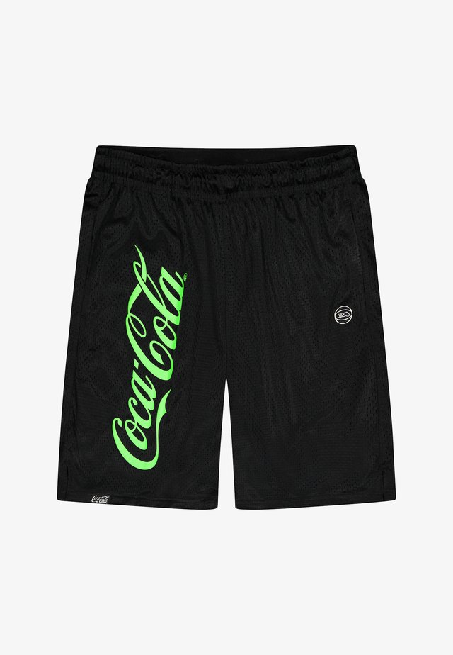 OLDSCHOOL STYLE - Shorts - black
