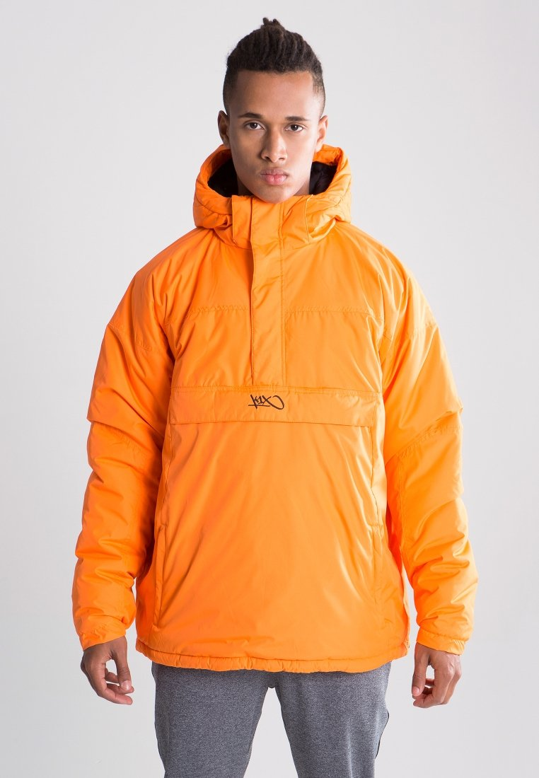 K1X - URBAN - Winter jacket - orange