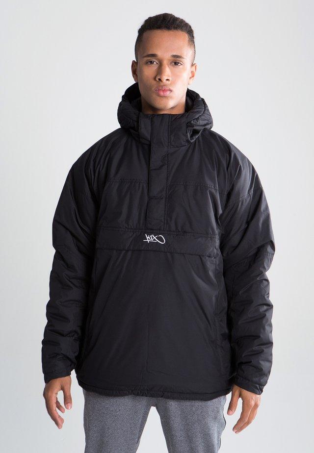 URBAN - Winter jacket - black