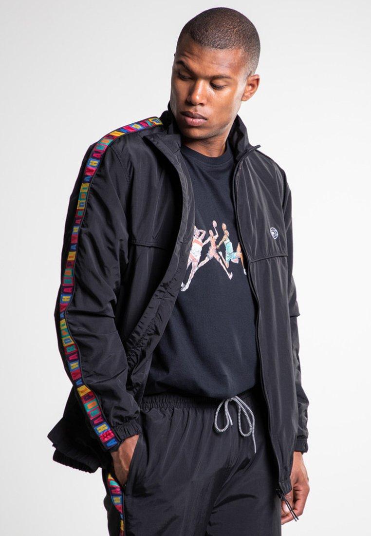 K1X - Training jacket - black