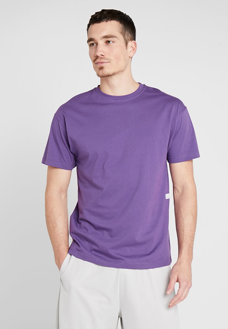 K1X - CREST - T-Shirt basic - purple
