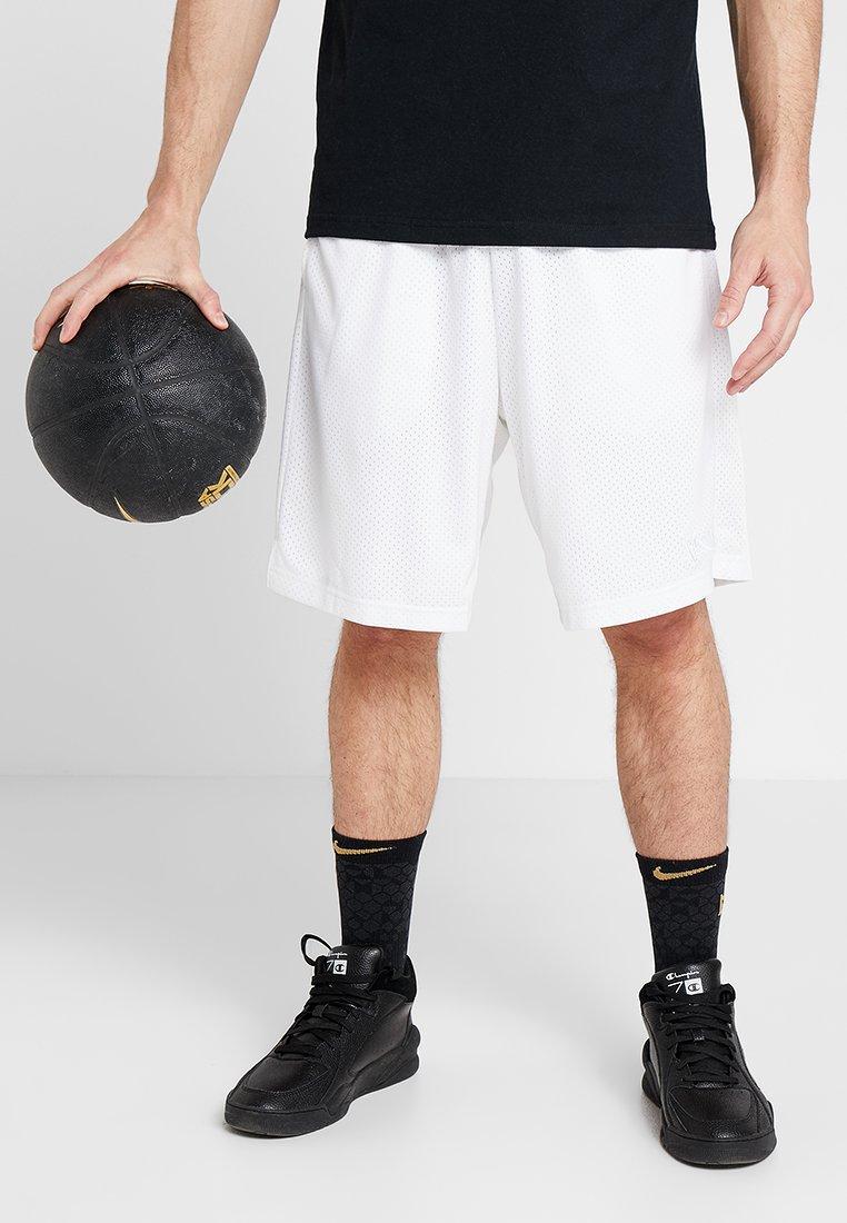 K1X - CORE OLDSCHOOL SHORTS - Short de sport - white
