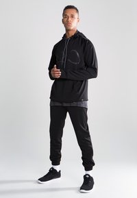 K1X - CORE PANEL  - Jogginghose - black - 1