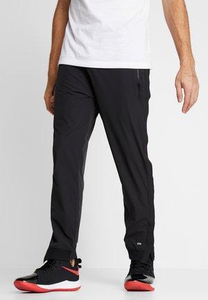 CORE TEARAWAY PANTS - Pantalons outdoor - black