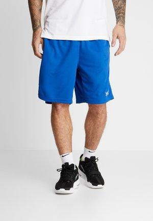 NEW SHORTS - Pantalón corto de deporte - lapis blue