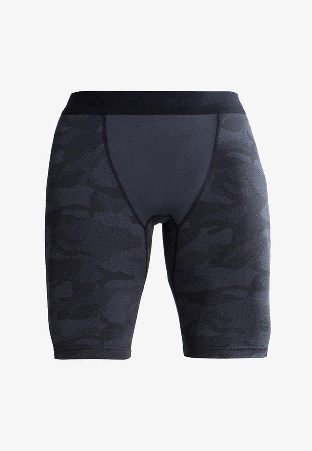 CORE COMPRESSION BRIEFS - Underkläder - black