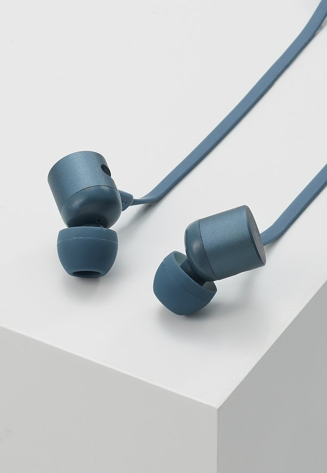 E4/600 BT IN-EAR EARPHONES BLUETOOTH - Høretelefoner - storm grey