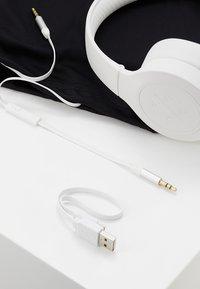 KYGO - ON EAR HEADPHONES - Kopfhörer - white - 5