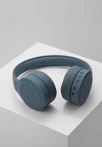 KYGO - ON EAR HEADPHONES - Kopfhörer - storm grey - 2