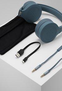 KYGO - ON EAR HEADPHONES - Kopfhörer - storm grey - 5