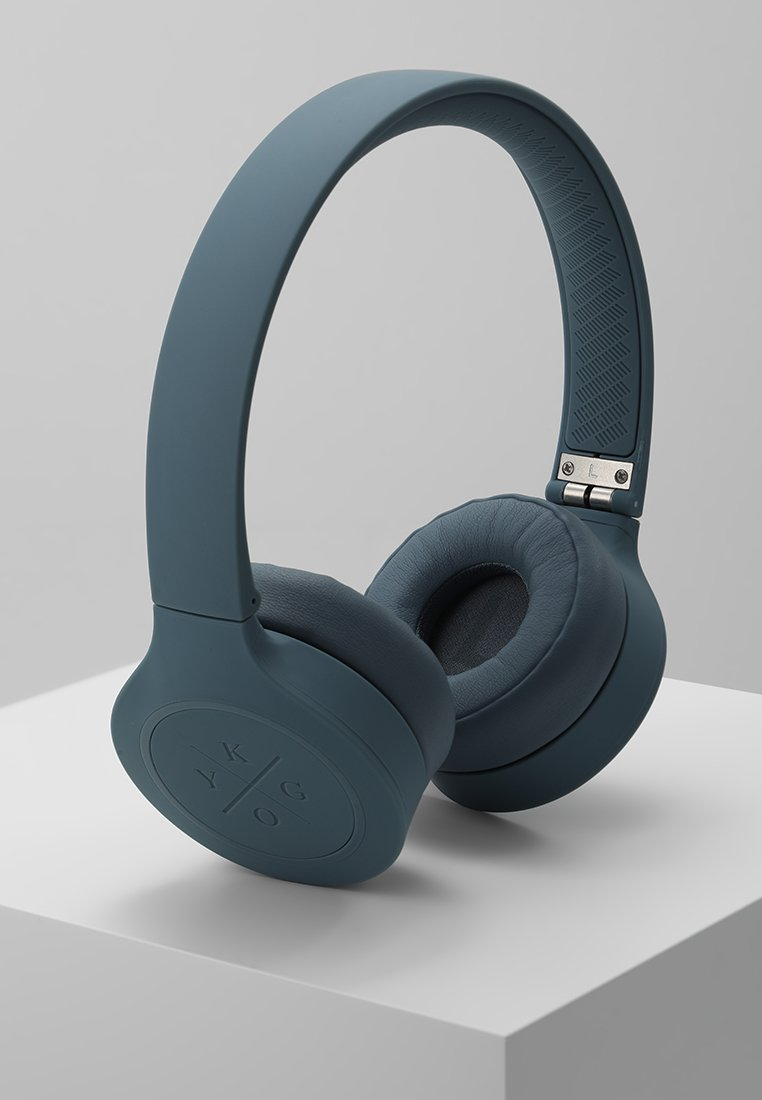 KYGO - ON EAR HEADPHONES - Kopfhörer - storm grey