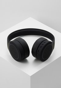 KYGO - ON EAR HEADPHONES - Casque - black - 2