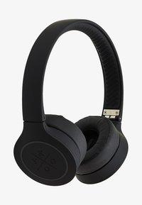 KYGO - ON EAR HEADPHONES - Casque - black - 1