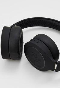 KYGO - ON EAR HEADPHONES - Casque - black - 6