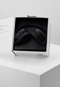 KYGO - ON EAR HEADPHONES - Casque - black - 3