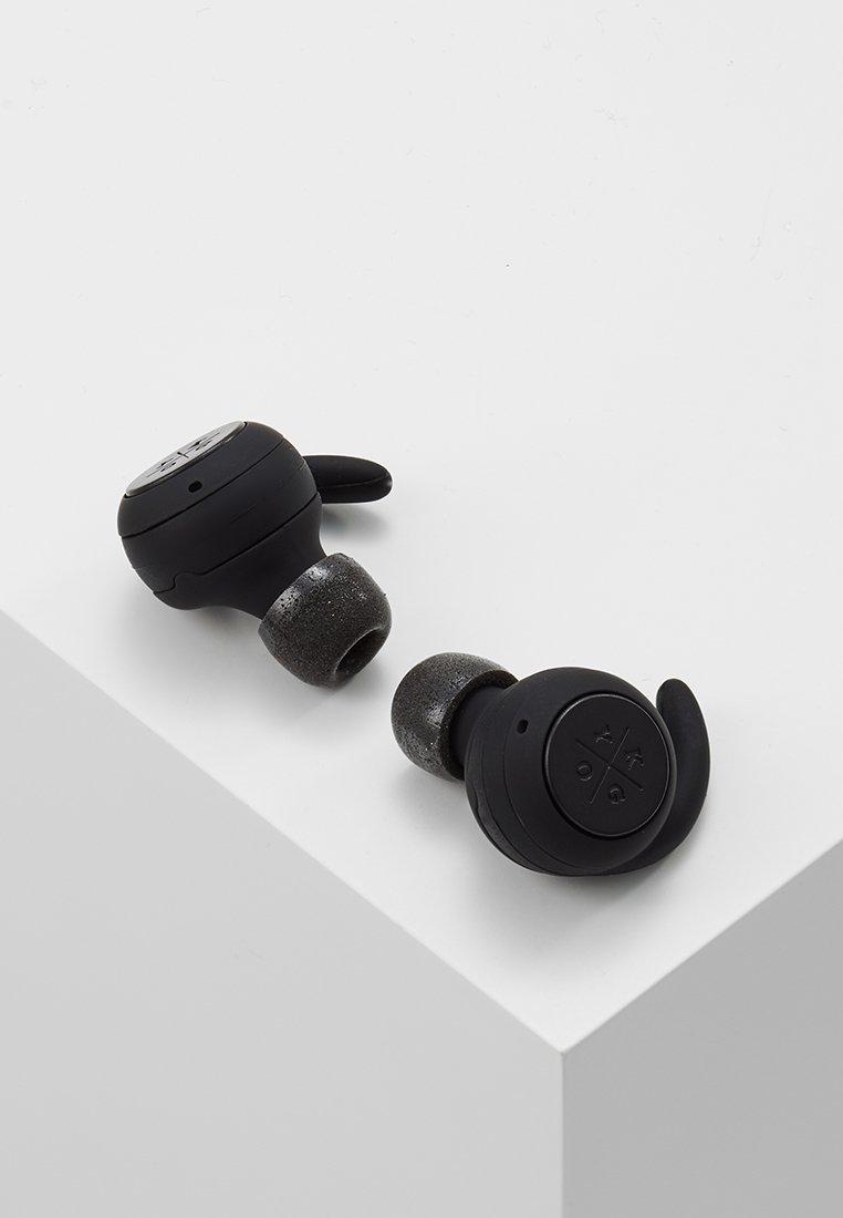 KYGO - E7/900 TRUE WIRELESS EARPHONES - Headphones - black