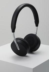 KYGO - ON-EAR HEADPHONES  - Kopfhörer - black - 0