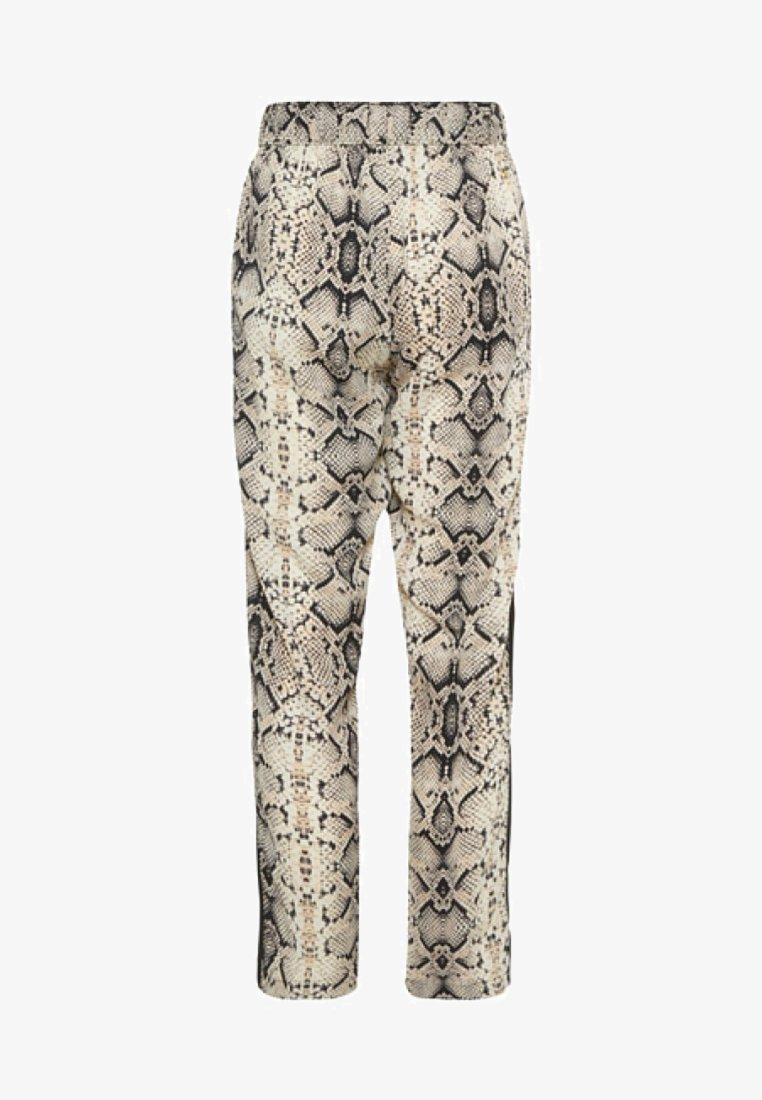 LMTD - Trousers - light grey