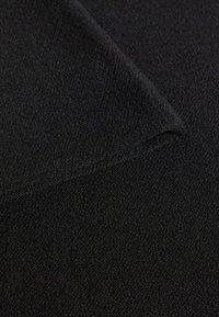 LMTD - Spodnie materiałowe - black - 3