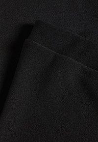 LMTD - Spodnie materiałowe - black - 2