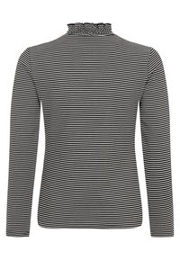 LMTD - Long sleeved top - black