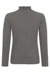 LMTD - Long sleeved top - black - 1