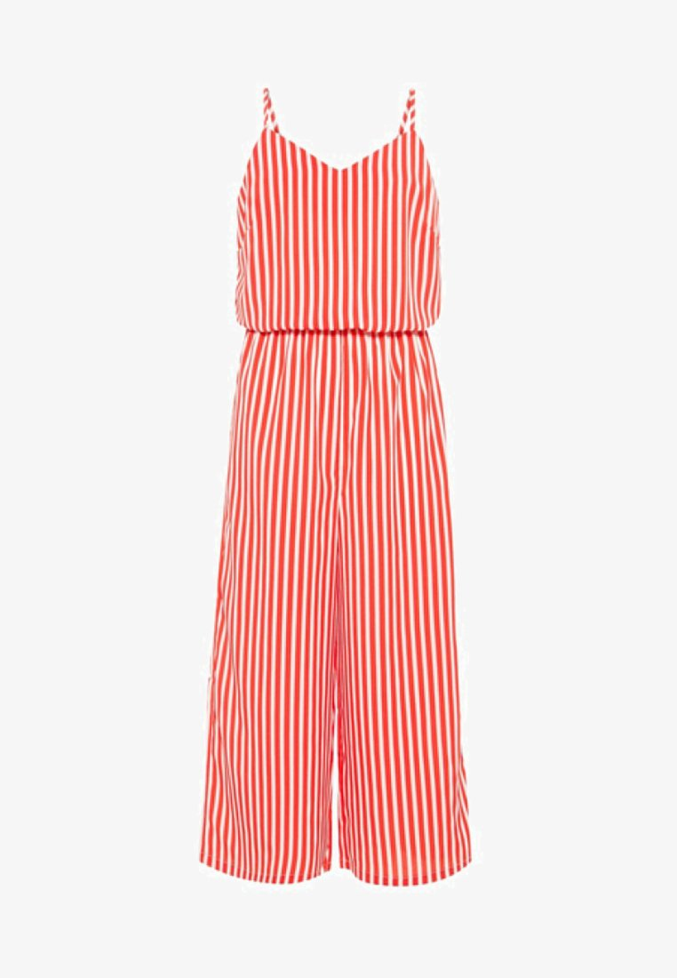 LMTD - Jumpsuit - light red