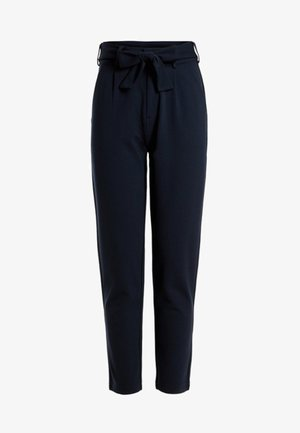 NLFJOSSEOMA ANCLE PANT - Pantalones - dark sapphire