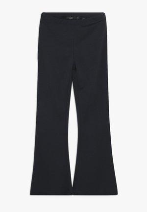 NLFRONNA BOOTCUT PANT - Pantalones - sky captain
