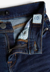 LMTD - Jeansy Bootcut - dark blue denim - 2