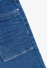 LMTD - Flared Jeans - medium blue denim - 2