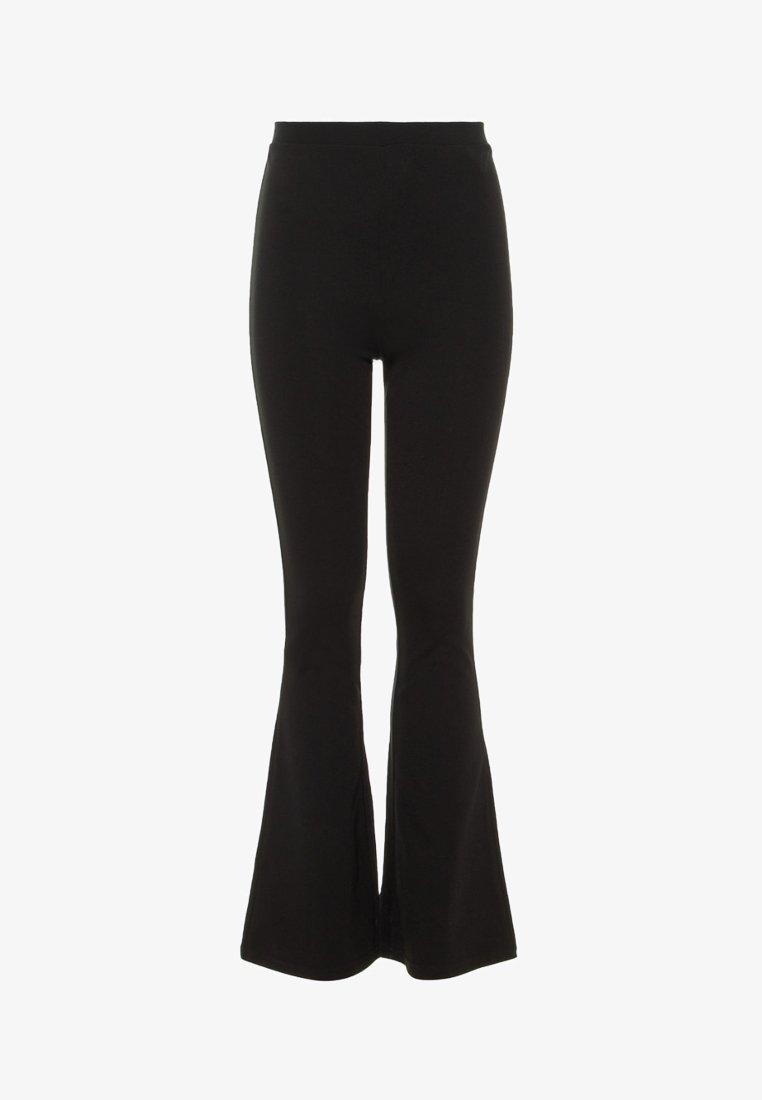LMTD - NLFDONNA - Pantalones - black