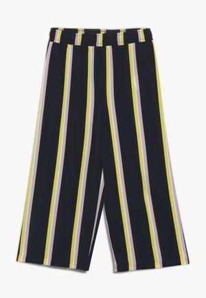 NLFOCAMI WIDE PANT - Kalhoty - primrose yellow