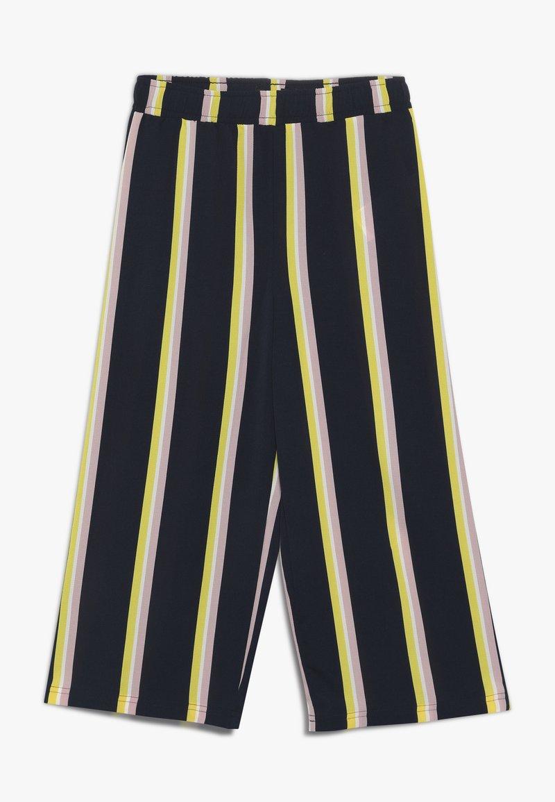 LMTD - NLFOCAMI WIDE PANT - Trousers - primrose yellow